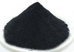 The physical and chemical properties and preparation method of molybdenum disulfide MoS2 powder