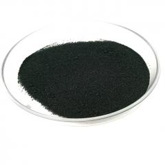 Is hafnium carbide poisonous?