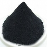 Molybdenum disulfide material has excellent lubricating properties