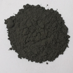Synthesis and typical properties of boron carbide